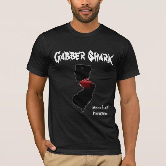 Gabber Shark World Tour T-Shirt