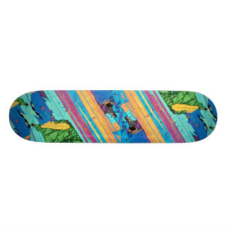 Gabbro Skate Board Deck