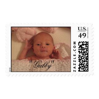 Gabby Postage