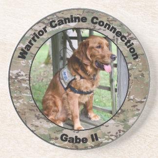 Gabe II Coaster