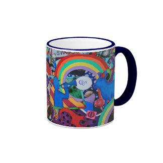 GabeQ Original art Mug