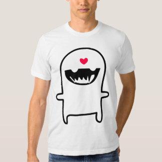 Gabi Love monster tee