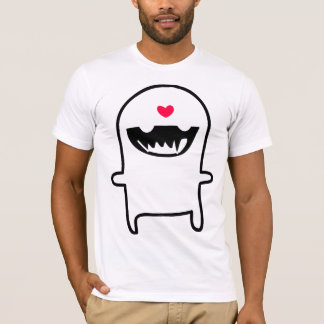 Gabi Love monster tee