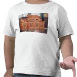 Gabinete de Honeymoon de rey Rene Camiseta