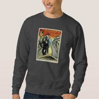 Gabinete gris oscuro de CHFU de la camiseta del
