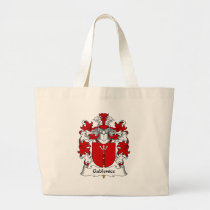 Gableniec Family Crest Bag