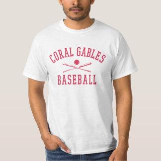 GABLES BATS T-Shirt