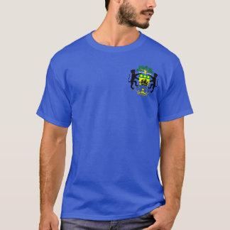 Gabon COA T-Shirt