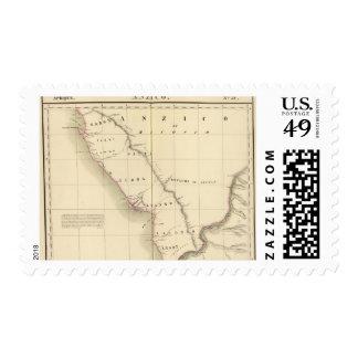 Gabon, Congo 38 Postage Stamp