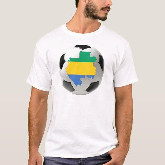 Gabon football soccer T-Shirt
