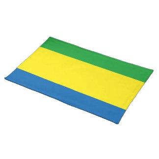 Gabon Cloth Placemat