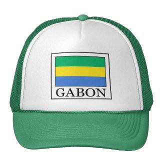 Gabon Trucker Hat