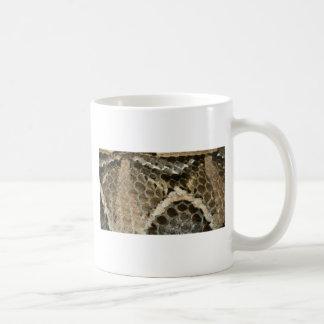 Gaboon Viper Classic White Coffee Mug