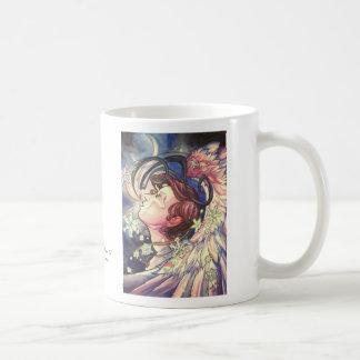 Gabriel Closeup Coffee Mug