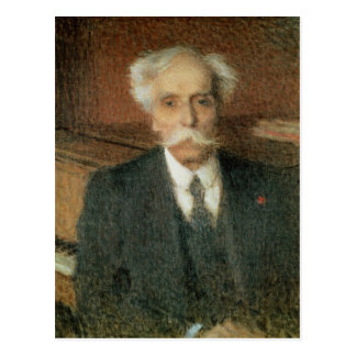 Gabriel Faure Postal