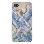 Gabriel iPhone 4 Case