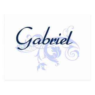 Gabriel Postales