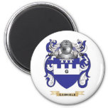 Gabriele Coat of Arms (Family Crest) Refrigerator Magnets