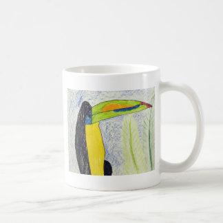 Gabriella Canepa Classic White Coffee Mug