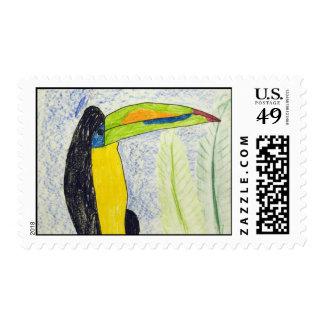 Gabriella Canepa Stamps