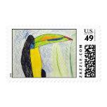 Gabriella Canepa Stamp