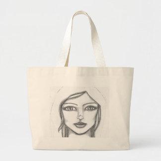 Gabriella - CricketDiane designer stuff Tote Bag