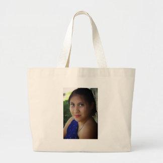 Gabriella Large Tote Bag