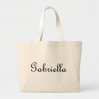Gabriella Large Tote Bag