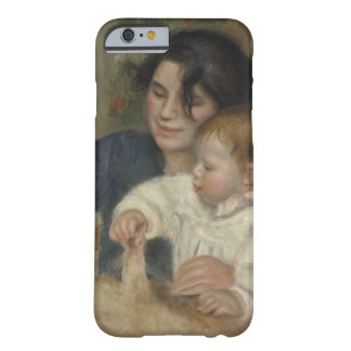 Gabrielle and Jean by Pierre-Auguste Renoir Barely There iPhone 6 Case