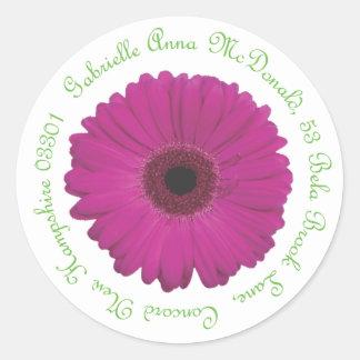 Gabrielle Anna sticker