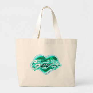 Gabrielle Large Tote Bag