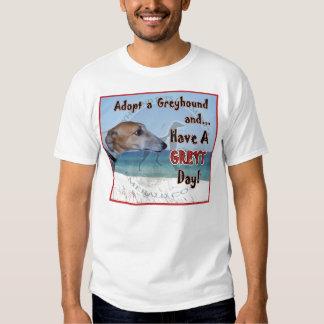 gabriel's greyt t-shirt