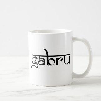 gabru coffee mugs