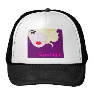 Gabs Design Mesh Hats