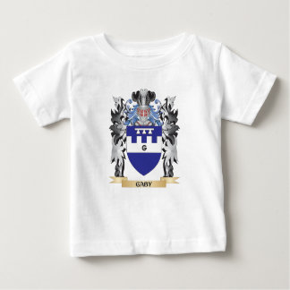 Gaby Coat of Arms - Family Crest Tees
