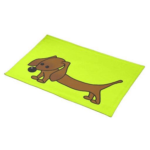 Gaby Placemats