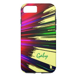 Gaby Stylish iPhone case
