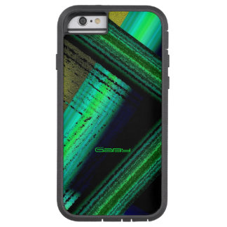 Gaby Tough Xtreme iPhone cover in Green