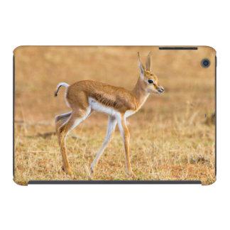 Gacela nuevamente llevada (marsupiales del fundas de iPad mini retina