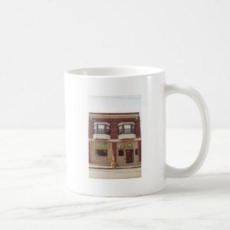 Gadawskis, pierogi, el campeón 2010 taza de café