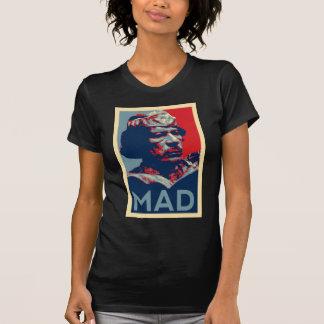 Gaddafi - Mad Tshirts