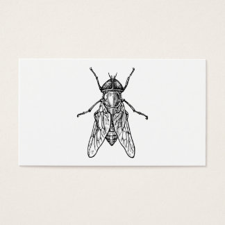 Gadfly Business Card