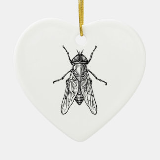 Gadfly Christmas Ornaments