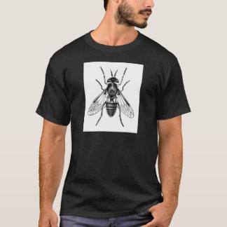 gadfly vintage illustration T-Shirt