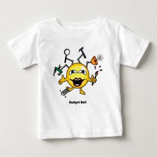 Gadget Ball Baby T-Shirt