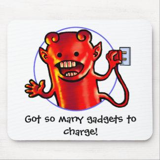 Gadget Imp Mouse Pad