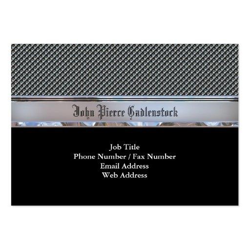 Gadlenstock Business Card