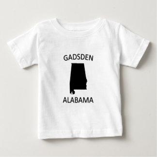 Gadsden, Alabama Remera