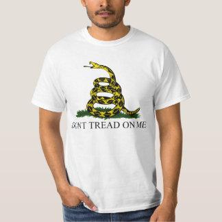 Gadsden Flag / 10th Amendment Tee Shirt