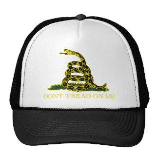 Gadsden Flag 'Don't Tread on Me' Trucker Hat